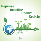 Repense, recicle